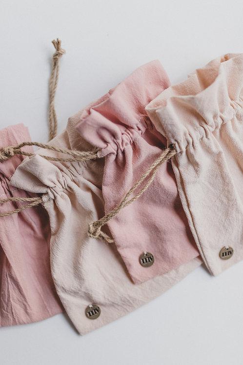Mooistevrou Drawstring Bag