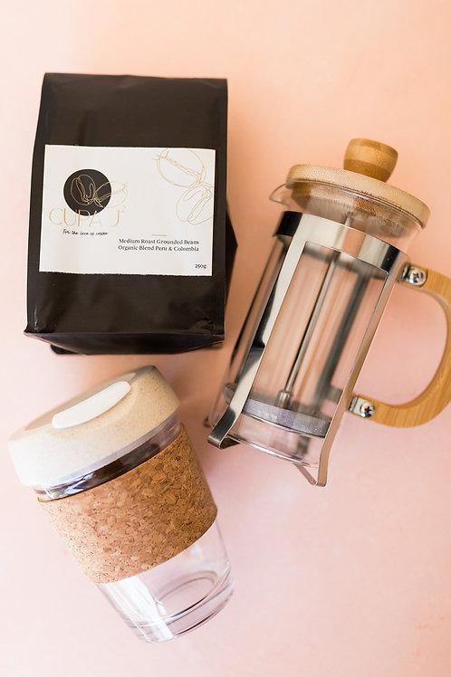 Coffee Gift Box