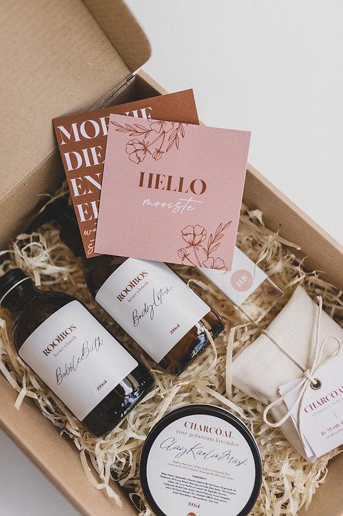 Mooistevrou perfume box