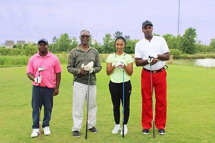 Keith Townsend's Team - 5th Golf.JPG