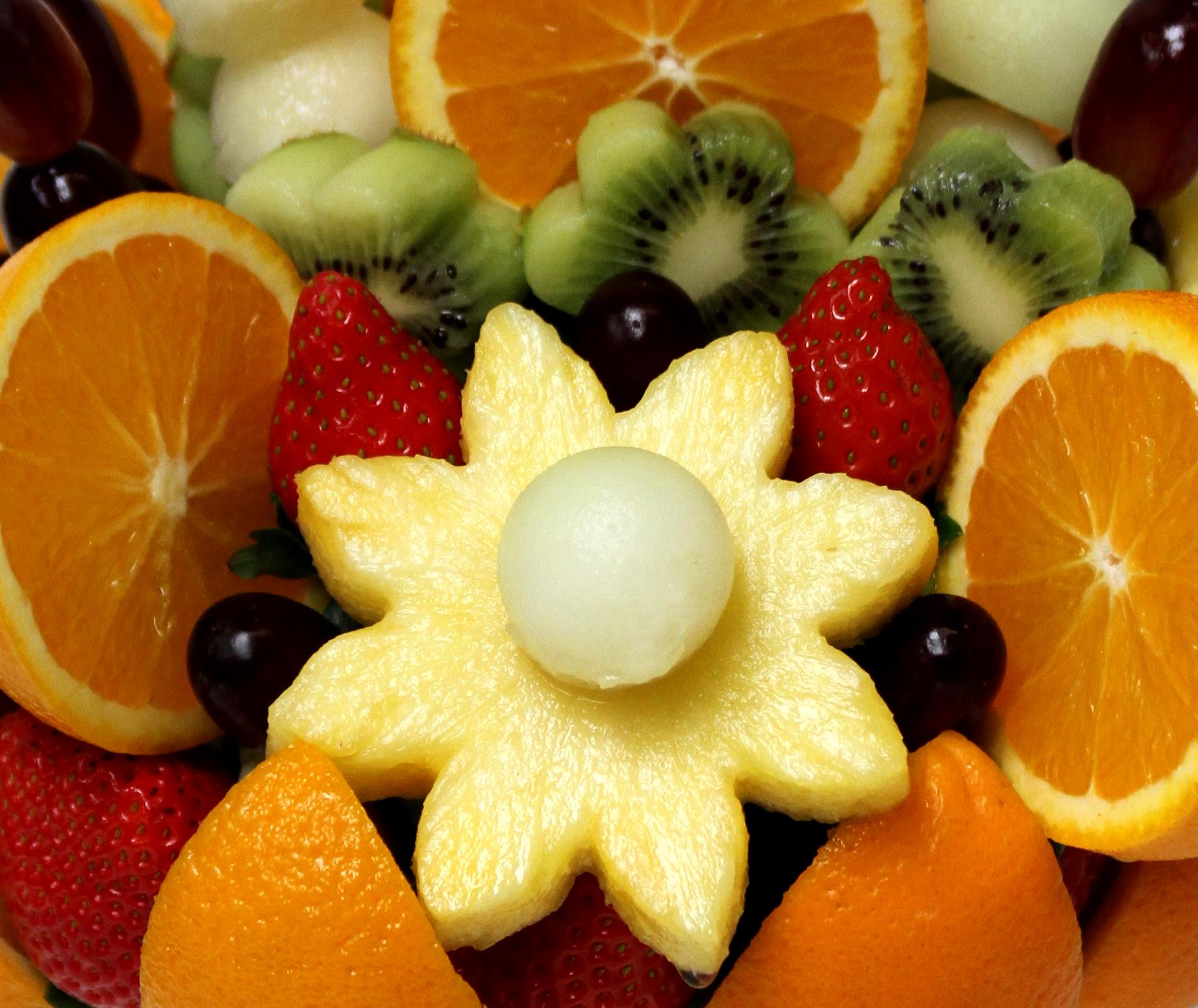 Pineapple star