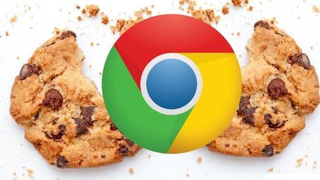 El fin de las Cookies en Apple y ahora en Google ¿se comerán sus galletas?