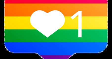 Celebra Orgullo 2020 con estas pegatinas para WhatsApp