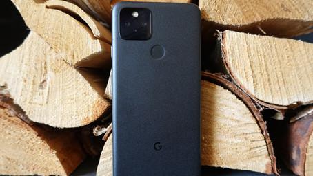 Pixel 5: un celular sin sorpresas, pero con buena cámara