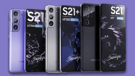 Samsung Galaxy S21: todo lo que sabemos
