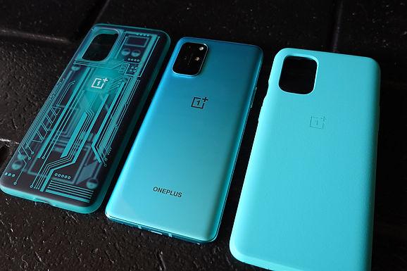 OnePlus 8T: 5G y mucha cámara con bajo precio