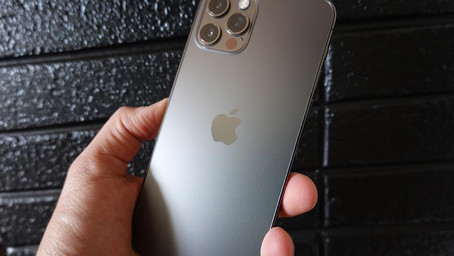 iPhone 12 Pro Max: la mejor cámara de la temporada
