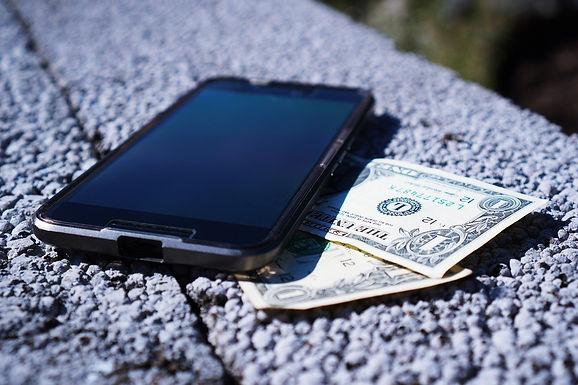 Apps para ganar dinero usando el celular