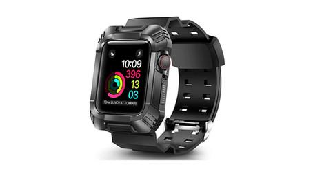 Apple prepara un Apple Watch súper resistente y a toda prueba