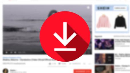 Apps para descargar videos desde el celular