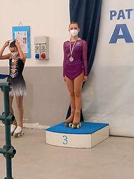 Campionati Regionali UISP Solo Dance