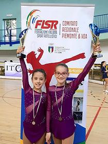 Campionati Regionali FISR