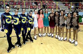 Campionato Interregionale Gruppi Spettac