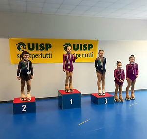 Campionati Regionali UISP