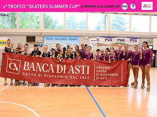 1° Trofeo _Skaters Summer Cup_