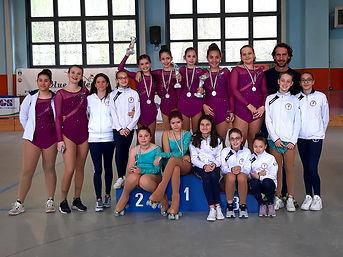 Don Bosco Cup - fase regionale