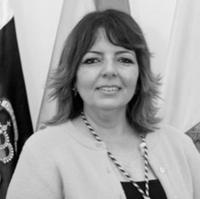 GLORIA CABRERA