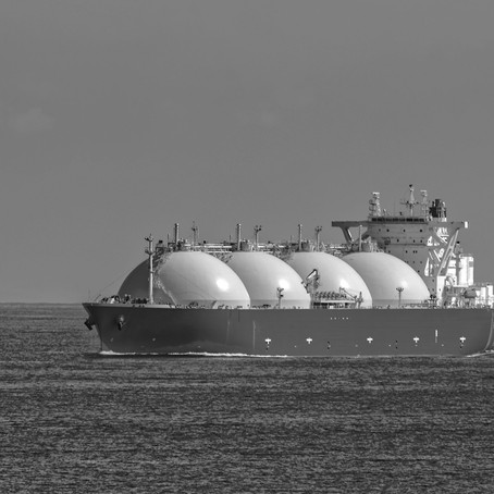North American LNG: An Opportunity to Help Europeans Solve Their Energy and Climate Challenges