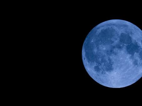 2020.10.31 Hunters Moon, October 2020