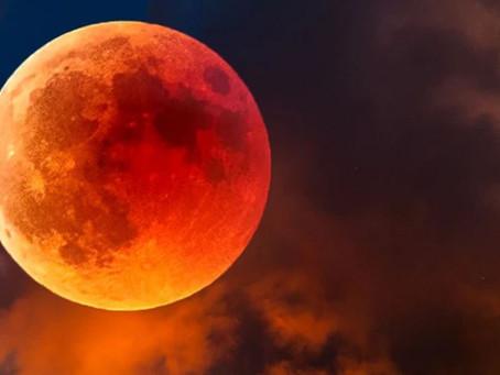 2021.06.24 Strawberry Moon, June 2021