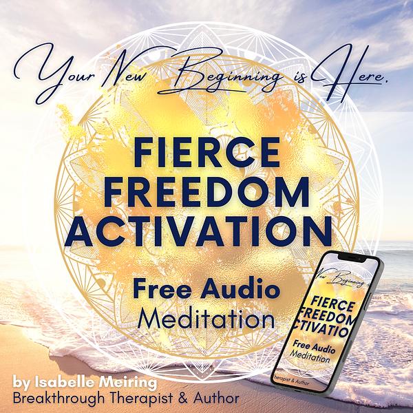 Final FIERCE freedom activation audio.pn