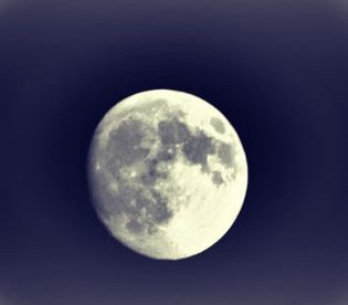 2020.12.29 Cold Moon, December 2020