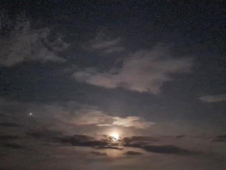 2021.07.25 Buck Moon, July 2021