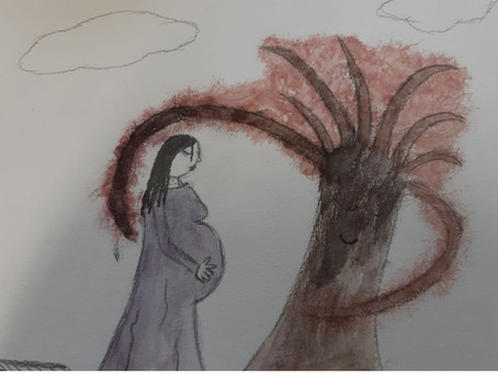 2021.03.13 Ash Tree