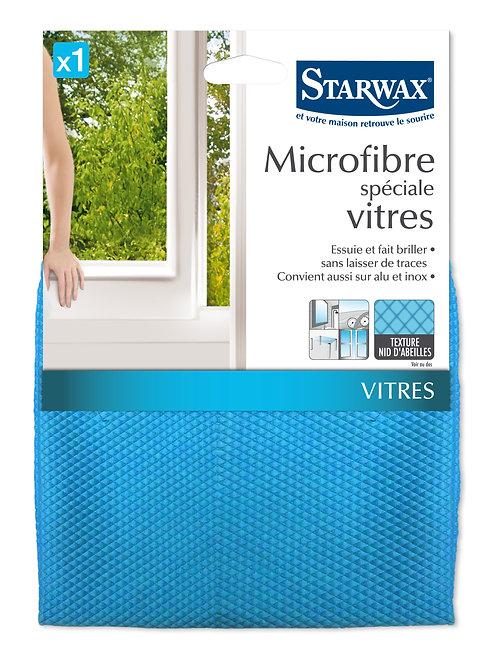 Microfibre Vitres