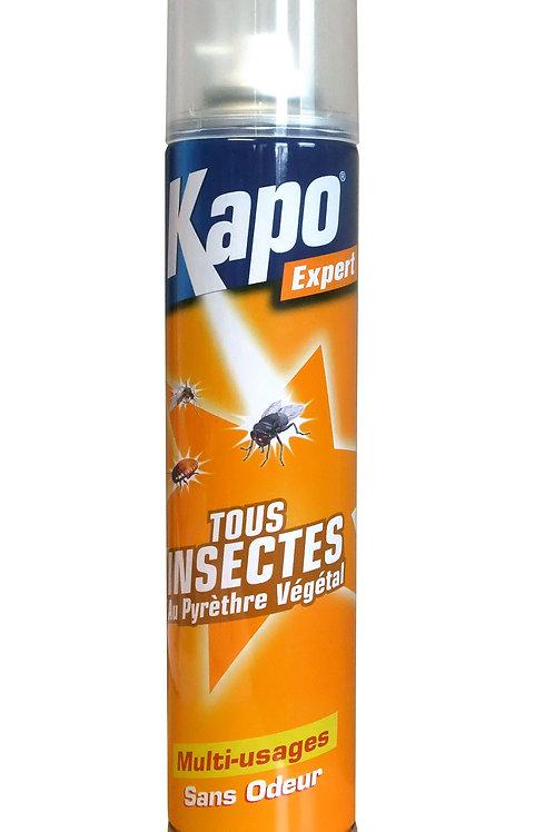 Pulvérisateur Tous Insectes