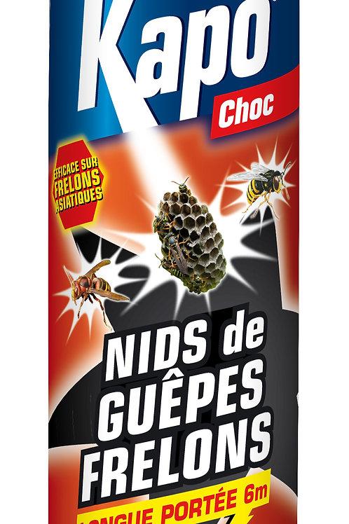 Spécial Nid de Guêpes & Frelons
