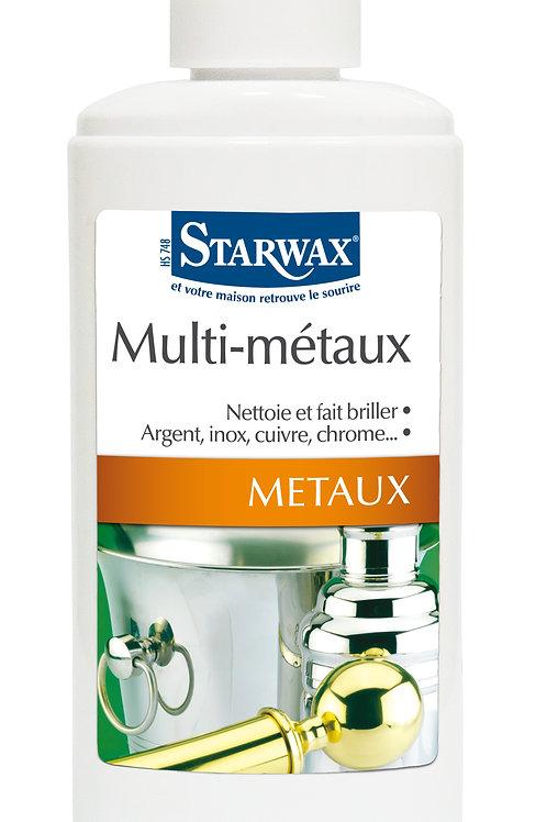 Nettoyant Multi-Métaux