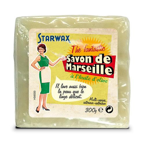 Savon De Marseille Huile D'olive