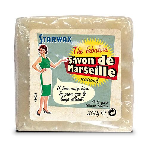 Savon De Marseille Naturel