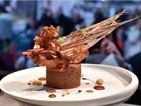 Coming Up: Salon du Chocolat - Brussels (Feb. 14-16)