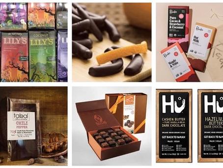 Vegan Chocolates Everyone Will Love!