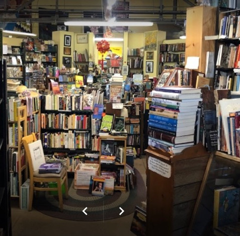 West Side Books (Denver)