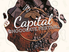 This Fall: First-Ever Capital Chocolate Festival, Oct. 9