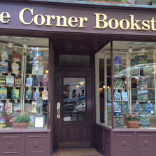 Corner Bookstore (New York)