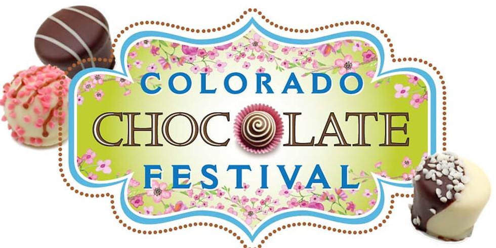Colorado Chocolate Festival