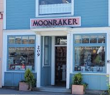Moonraker Books (Langley)