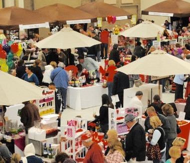 Coming Up: The Carolina Chocolate Festival (Feb. 1-2)