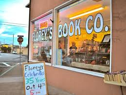 Florey's Book Co. (Pacifica)
