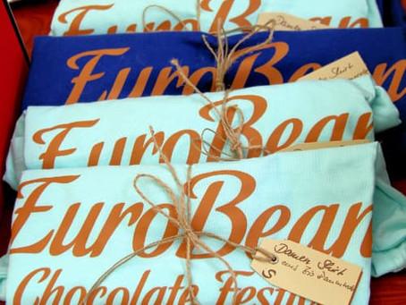 EuroBean Chocolate Festival (Aug. 2-4)