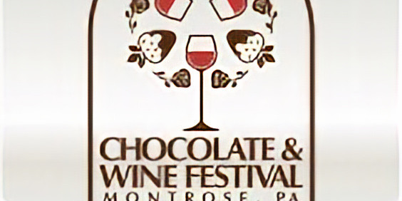 Montrose (Pennsylvania) Chocolate & Wine Festival