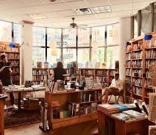 Idlewild Books (New York)