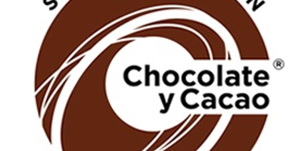 Salón Chocolate y Cacao