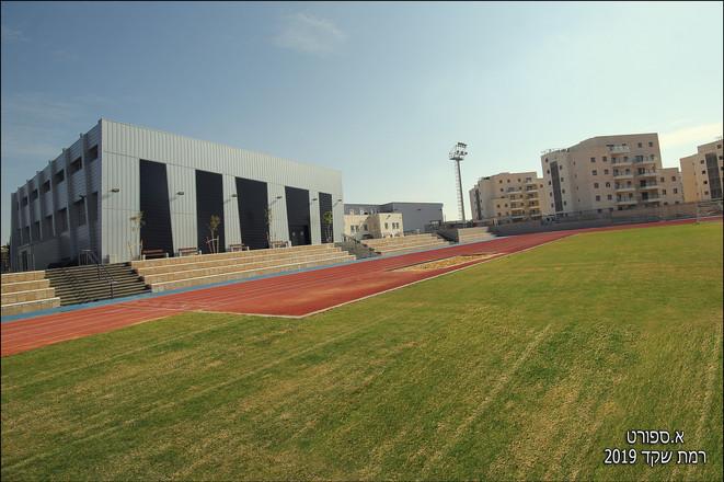 אצטדיון אתלטיקה