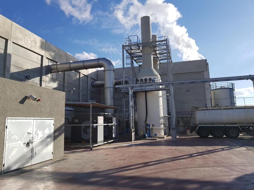 מפעל פרוטואין
