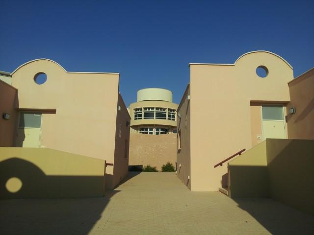 בית אורי גורדון